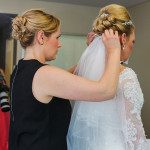 Bridal Hairdressing Services