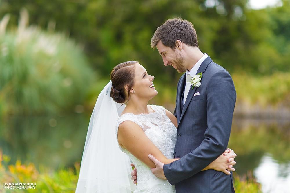 Stacey mcmurchie wedding