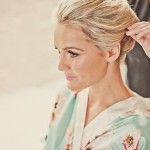 Adelaide Brides - Brigitte's Hairstyle