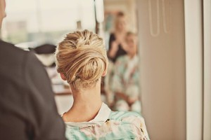 Brigitte's Wedding Hair Design - Adelaide