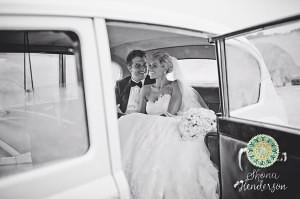 Wedding Hair Style - Adelaide
