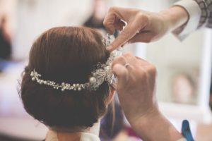 Wedding Hairdresser Adelaide